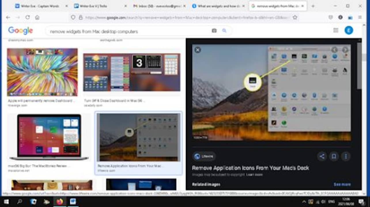 How to Remove Widgets from UC Browser