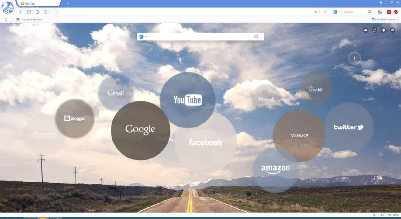 How to Set UC Browser Wallpaper in 5 Simple Steps