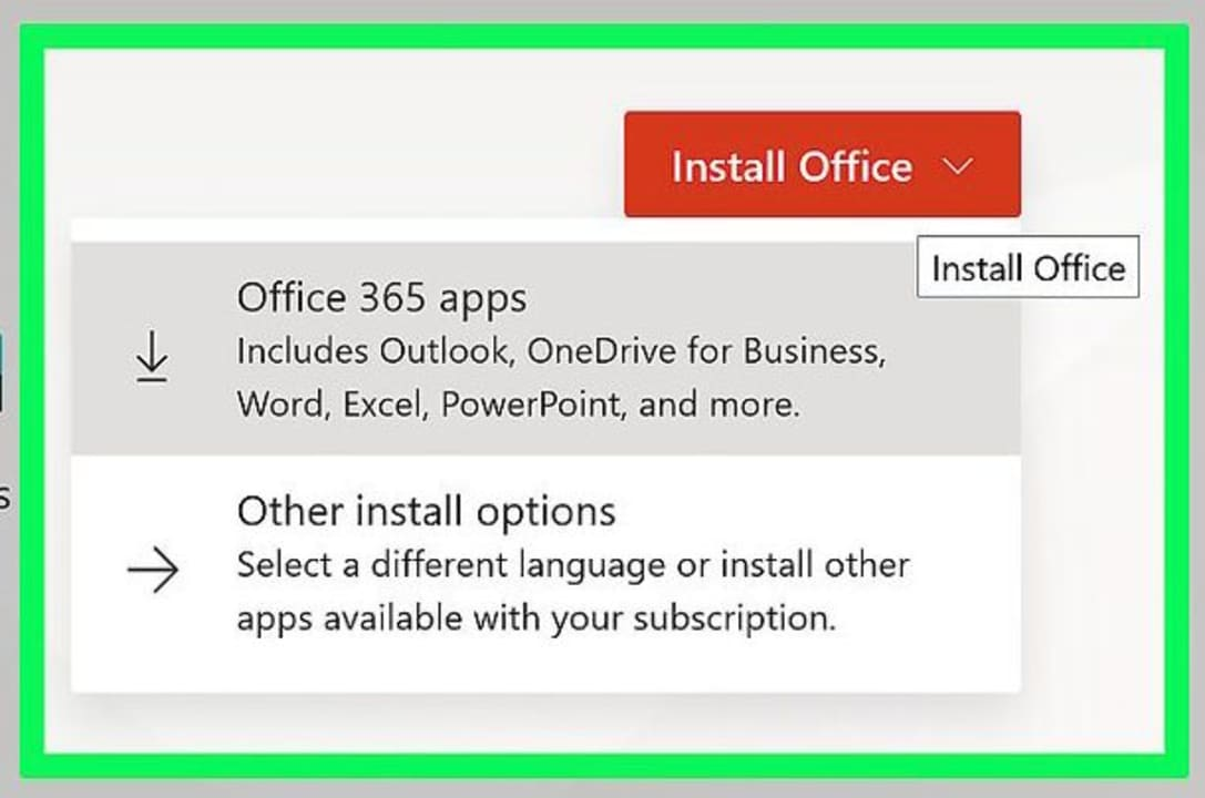 How to Upgrade Microsoft Office