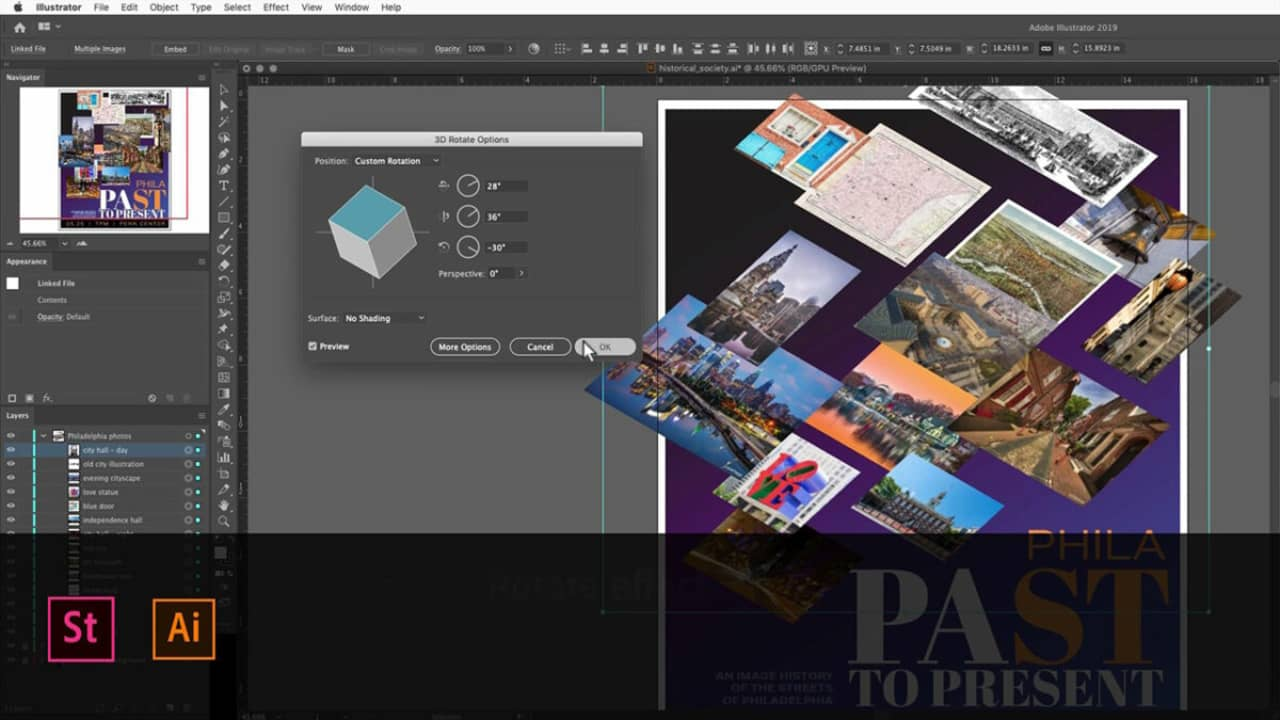 How Does Adobe Stock Work
