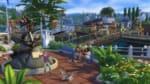 Los Sims 4: trucos para las relaciones